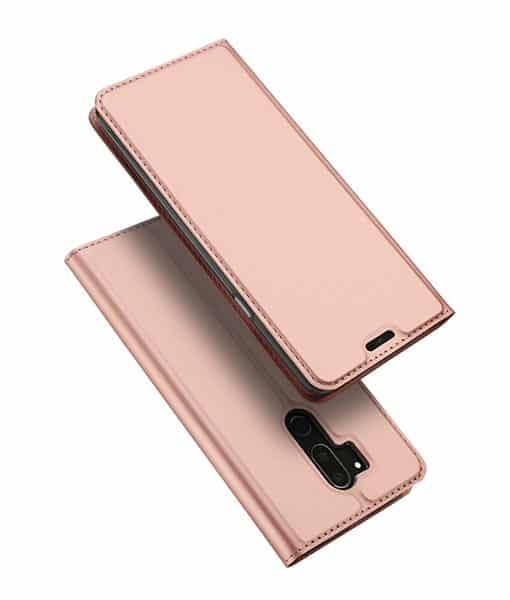 LG G7 ThinQ Dux Ducis Cover