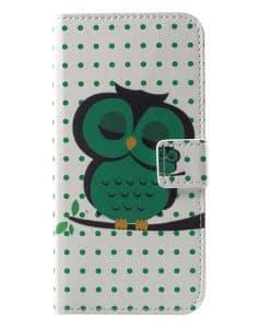 Huawei P9 Lite Mini Wallet Case Suojakotelo