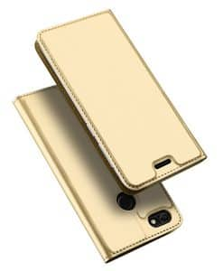 Huawei P9 Lite Mini Dux Ducis Cover