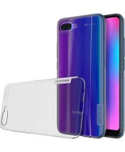 Huawei Honor 10 NILLKIN 0.6mm TPU Case