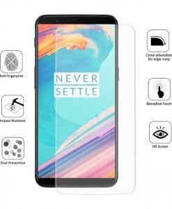 OnePlus 5T HAT PRINCE Full Panssarilasi