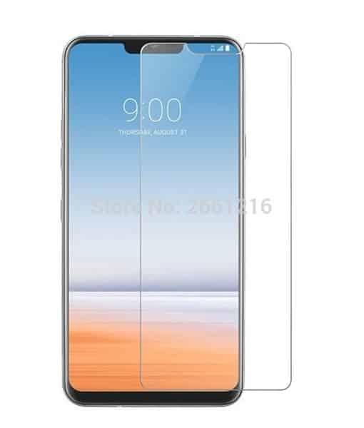 LG G7 ThinQ Tempered Glass Panssarilasi