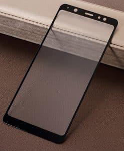 Samsung Galaxy A6 Plus Full Panssarilasi