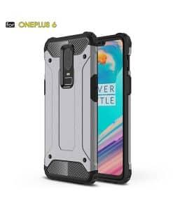 OnePlus 6 TPU Hybrid Cover
