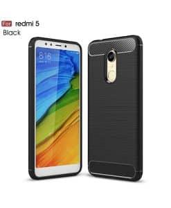 Xiaomi Redmi 5 Carbon Fiber Case
