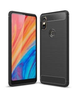 Xiaomi Mi Mix 2S Carbon Fiber Case