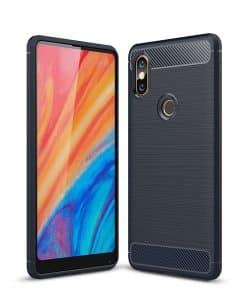 Xiaomi Mi Mix 2S Carbon Fiber Case