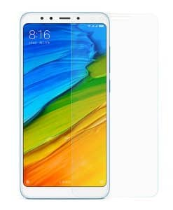 Xiaomi Redmi 5 Plus Tempered Glass Panssarilasi