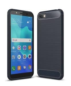 Huawei Honor 7s Carbon Fiber Case