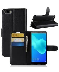 Huawei Honor 7s Wallet Leather Case