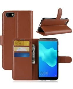 Huawei Y5 2018 Wallet Leather Case