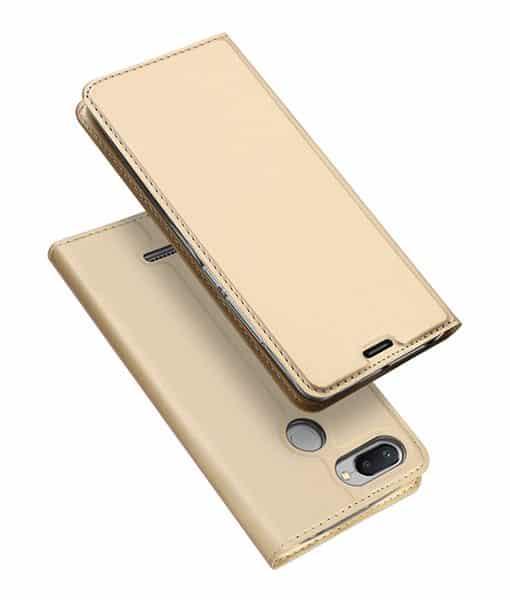 Xiaomi Redmi 6 Dux Ducis Cover