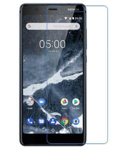 Nokia 5.1 (2018) Tempered Glass Panssarilasi
