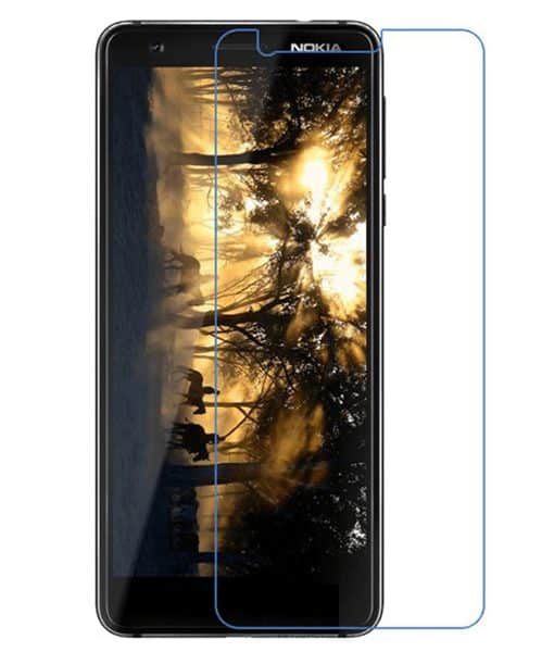 Nokia 3.1 (2018) Tempered Glass Panssarilasi