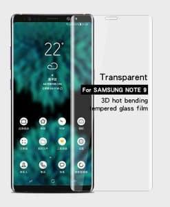 Samsung Galaxy Note 9 MOFI Full Panssarilasi
