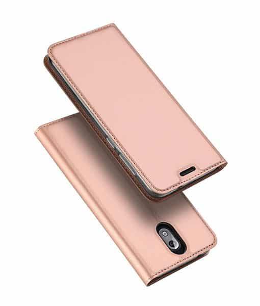 Nokia 3.1 (2018) Dux Ducis Cover