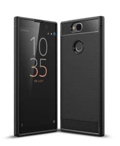 Sony Xperia XA2 Plus Carbon Fiber