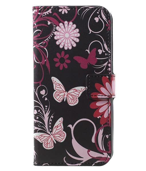 Huawei Honor 7A Wallet Cover