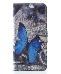 Huawei Honor 7C Wallet Cover