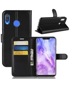 Huawei Nova 3 Wallet Leather Case