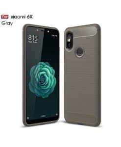 Xiaomi Mi A2 Carbon Fiber