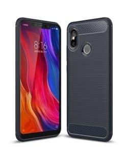 Xiaomi Mi 8 Carbon Fiber