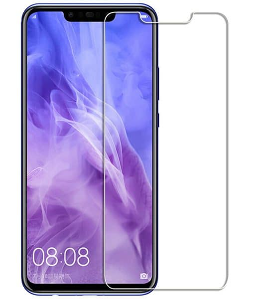 Huawei P Smart+ Tempered Glass Panssarilasi