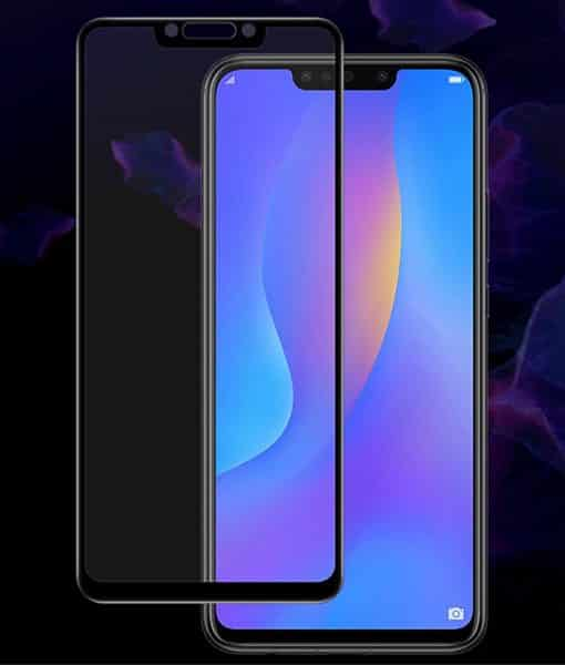 Huawei P Smart+ IMAK Pro+ Full Coverage