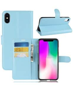 Apple iPhone Xr Wallet Cover
