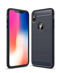 Apple iPhone Xs Max Carbon Fiber