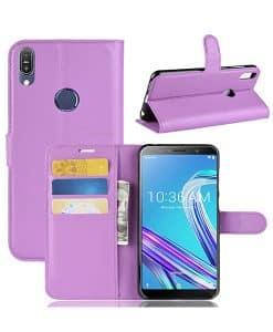 Asus Zenfone Max Pro (M1) Wallet Case