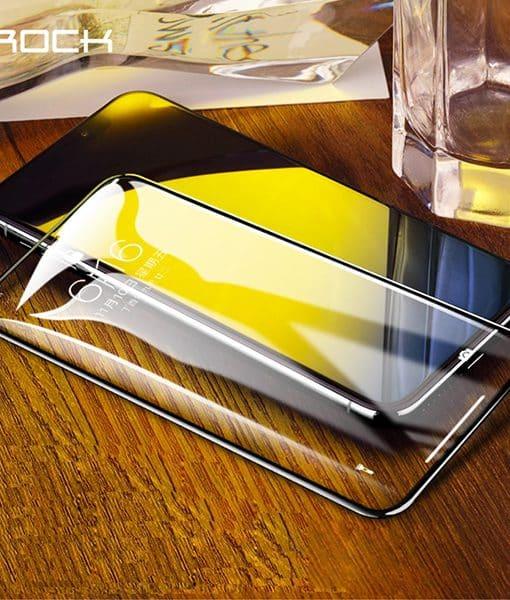 Apple iPhone Xs Max ROCK Full Panssarilasi