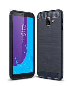 Samsung Galaxy J6 Plus Carbon Fiber