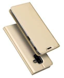 Samsung Galaxy J6 Plus Dux Ducis Cover