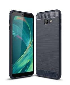 Samsung Galaxy J4 Plus Carbon Fiber