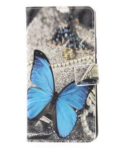 Huawei Mate 20 Lite Wallet Cover Case