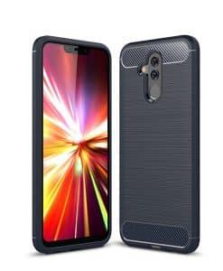 Huawei Mate 20 Lite Carbon Fiber
