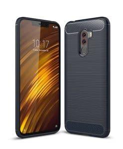 Xiaomi Pocophone F1 Carbon Fiber