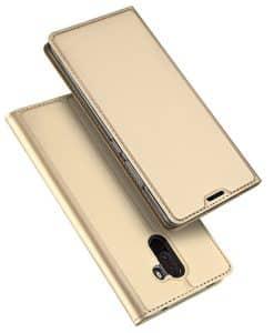 Xiaomi Pocophone F1 Dux Ducis Cover