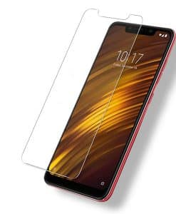 Xiaomi Pocophone F1 Tempered Glass Panssarilasi