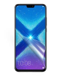 Huawei Honor 8X Clear LCD Suojakalvo