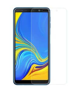 Samsung Galaxy A7 2018 Tempered Glass Panssarilasi
