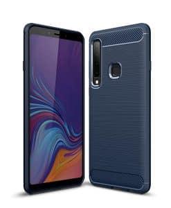 Samsung Galaxy A9 2018 Carbon Fiber