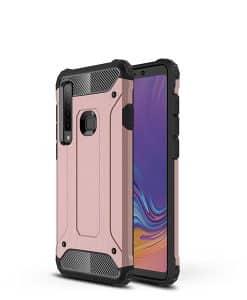 Samsung Galaxy A9 2018 TPU Suojakuori