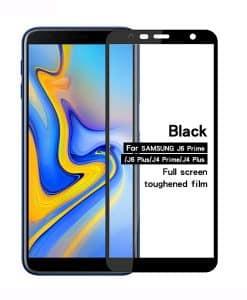 Samsung Galaxy J6 Plus MOFI Full Panssarilasi