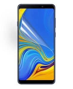 Samsung Galaxy A9 2018 Clear LCD Suojakalvo
