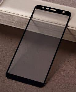 Samsung Galaxy J6 Plus Full Panssarilasi