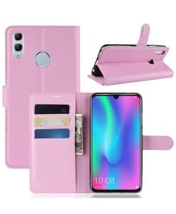 Huawei P Smart 2019 Wallet Leather Case