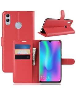 Huawei P Smart 2019 Wallet Leather Case