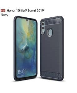 Huawei Honor 10 Lite Carbon Fiber Case